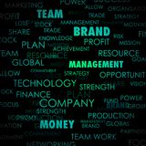 Business Background Stock Photo