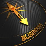 Business Background. Stock Image