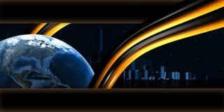 Business Background World stock photos