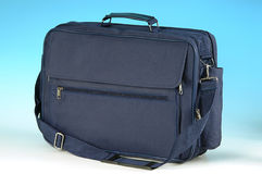 Business bag Stock Photography