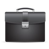 Business bag Royalty Free Stock Photos