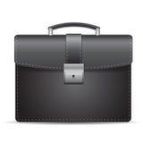 Business bag Royalty Free Stock Photos