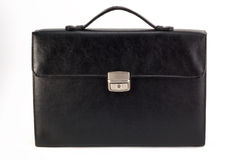 Business Bag Stock Photography
