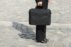 Business bag Stock Photos