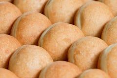 Donut jam Stock Images