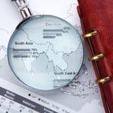 Business balance Royalty Free Stock Image