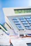 Business balance Stock Images