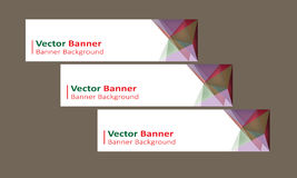 Business Banner Royalty Free Stock Image