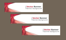 Business Banner Stock Photography