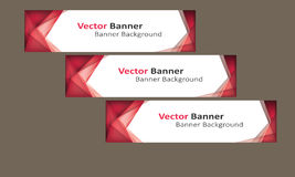 Business Banner Royalty Free Stock Photo
