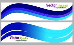 Business Banner New Vector stock illustration
