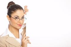 Business Billboard Stock Photography