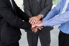 Business bonds Stock Images