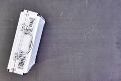Business Brief Case Royalty Free Stock Photo
