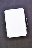 Business Brief Case Royalty Free Stock Photos