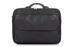 Business briefcase Stock Photo