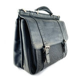 Business Briefcase Royalty Free Stock Photo