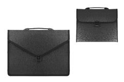Business briefcases Royalty Free Stock Photos