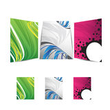 Business brochure,flyer,magazine cover or poster template Royalty Free Stock Image