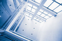 Business Building Royalty Free Stock Image