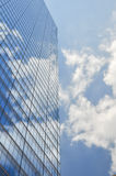 Business buildings Royalty Free Stock Image