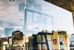 Business, Café, Coffee Stock Image