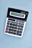 Business Calculator Royalty Free Stock Photography
