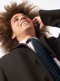 Business call. Stock Photo