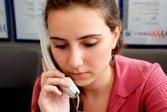 Business call Stock Photos