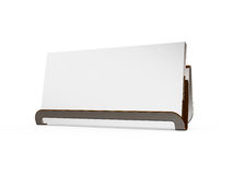 Business Card Holder Royalty Free Stock Photo