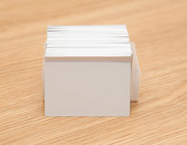 Business card Royalty Free Stock Photo