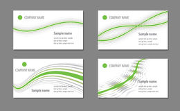 Free Business Cards Templates Stock Images - 8739814