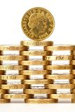 Business, Cash, Coin, Concept Stock Photography