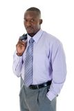 business casual gray man suit Στοκ φωτογραφία με δικαίωμα ελεύθερης χρήσης
