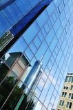 Business center Royalty Free Stock Photo