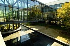 Free Business Center Goethe University Royalty Free Stock Images - 1831309
