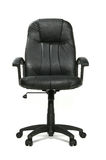 Business Chair Royalty Free Stock Photos