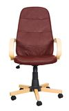 Business chair Royalty Free Stock Image
