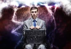 Business challenge Stock Photo