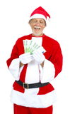 Business Christmas Royalty Free Stock Photo