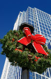 Business Christmas stock images