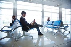 Business class Stock Images