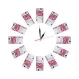 Business clock Stock Photos