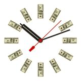 Business clock Stock Images