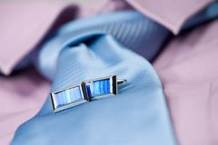 Business clothes (IV) Stock Photography
