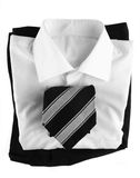 Business clothing. Royalty Free Stock Photography