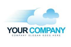 Business Cloud Logo vector illustration