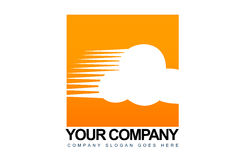 Business Cloud Logo Stock Photos