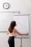Business coach. Stock Photo