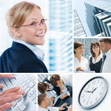 Business collection Stock Photography